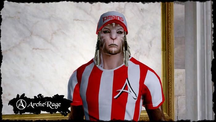 Sassy Cheer Uniform Red + Baseball Cap.jpg