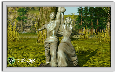 Скульптура «Строитель и знахарка».PNG