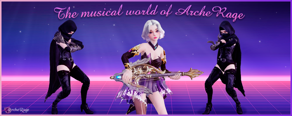The musical world of ArcheRage.png